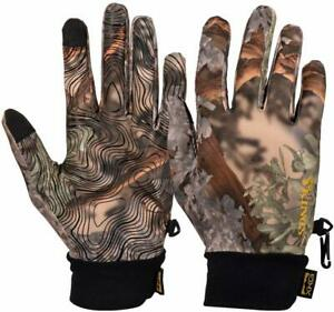 King's Camo XKG Light Weight Gloves Desert Shadow