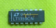 1Pcs Lt1359Cn Ic Opamp Vfb 25Mhz 14Dip Lt