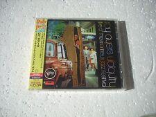 ROY AYERS - LIVE AT MONTREAUX JAZZ FESTIVAL - JAPAN CD