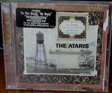 Used CD, The Ataris, So Long Astoria, with THE SADDEST SONG...