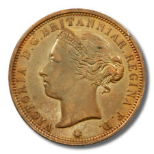 Jersey Victoria Bronze 1/12 Shilling 1894  AU KM8