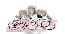 Wiseco Piston 75.50 4445M07550 for Kawasaki Ninja ZX10 ZX1000B 1988-1989