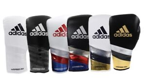 Adidas Adispeed Lace Boxing Gloves Sparring Gloves Fight Gloves 12oz 14 16oz 18