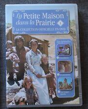 La petite maison dans la prairie - 3 episodes, DVD N° 1