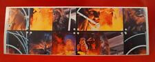 Vintage Star Wars Empire Strikes Back Stickers Super Scene Collection Coca Cola