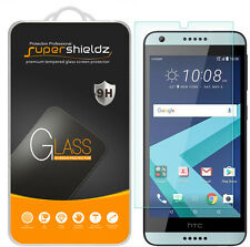 Supershieldz Tempered Glass Screen Protector Saver For HTC Desire 650
