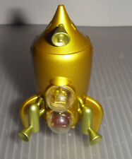 Pikmin 2 Agatsuma Figure Collection Vol 2 - Secret Ultra Rare Gold Dolphin