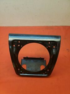 1965-1967 Chevy Impala Convertible 2 Dr Ht Caprice Rr seat speaker housing 3938
