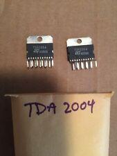 TDA2004 11 PIN IC 2 PIECES