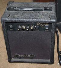 NICE DEAN MARKLEY K-15X AMPLIFIER AMP
