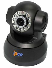 IPCE-1000 WiFi Wireless Pan/Tilt Night Vision IP Dome Camera Security Camera