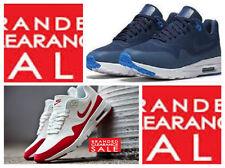 BNIB New Women Nike Air max 1 ultra Moire Blue Red White size 3 4 5 6 7uk