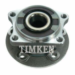 Timken HA590218 Wheel Bearing and Hub Assembly For 01-09 Volvo S60 S80 V70 XC70