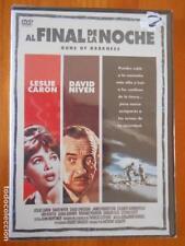 DVD AL FINAL DE LA NOCHE - LESLIE CARON, DAVID NIVEN - NUEVA, PRECINTADA (DV)