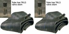 "2 (TWO)  GR13/14/15 GR14 13""/14"" 15"" TUBE RADIAL/BIAS TIRE INNER TUBES CAR TRUCK"