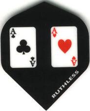 RUTHLESS ACES Dart Flights: 3 per set