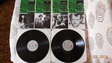 U2 Loreley '83 2 LP / Vinyl PROMO Germany 1983 Sammlung / Collection ULTRA RARE!