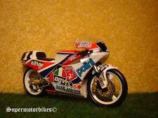 1:24 Honda RS 125 L.Capirossi 1 Polini 1991 / 00923