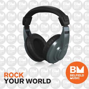 Behringer HPM-1100 Studio Headphones HPM1100 - Brand New - Belfield Music