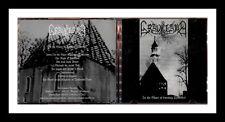 GRAVELAND CD 2001 NO COLOURS INFERNUM BEHEMOTH VELES NARGAROTH MGLA CAPRICORNUS