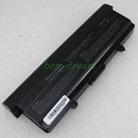 9Cell Battery For Dell Inspiron 1525 1526 1546 Vostro 500 GW240 RN873 X284G