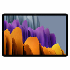 [NEW] Samsung Galaxy Tab S7+ Plus (8GB/256GB, WiFi + 5G, 12.4'', T976) - Mystic