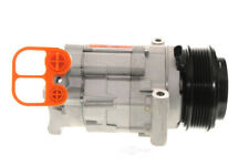A/C Compressor ACDelco GM Original Equipment fits 10-15 Chevrolet Camaro 3.6L-V6