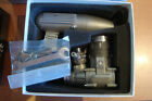 ROYAL .40 ABC Schnuerle Ported W/ Muffler R/C Airplane Engine Never used