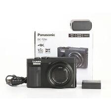 Panasonic DC-TZ91EG-K Numérique Appareil-Photo 20MP 24-720mm + Neuf (