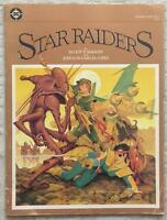 Star Raiders Graphic Novel #1 1983 DC. VG/FN condition. Rare
