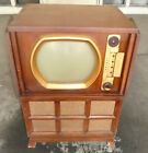 Early+1950%27s+Admiral+television+set+for+display%2C+parts+or+re-purpose