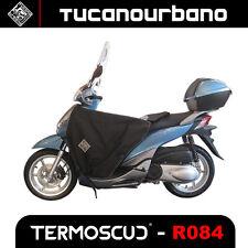 Termoscud Coprigambe Tucano Urbano R084 per Honda SH 300 2011