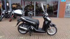 Anti-Lock Brakes Windshield Honda Motorcycles & Scooters