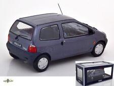 Renault Twingo Meteor Grey Metallic Diecast 1995 1:18 Norev 185298