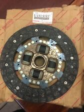 Toyota Celica 2.4 L 1984-5 Genuine Clutch Plate,Part No: 31250-20241