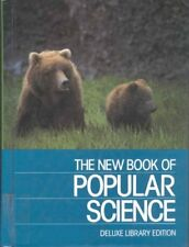 B002Cn0C5G The New Book of Popular Science: Volume 5 (Mammals/Human Sciences) (