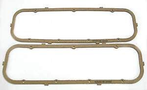 Mr. Gasket 182 Mr. Gasket Performance Valve Cover Gaskets - .312 Inch Thick