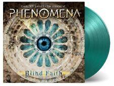 Phenomena - Blind Faith (ltd transparent grünes Vinyl)