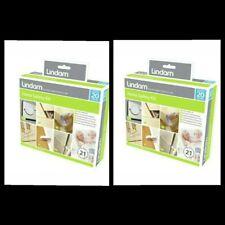 "Job Lot20 X Lindam Home Safety Kit 21 Pcs ""for The Safest Start in Life"""