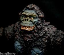 Toho King Kong 30 cm Statue Figure Godzilla 1962 南海の魔神 キングコング 東宝