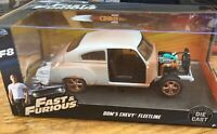 JADA TOYS 98294 CHEVY FLEETLINE RUSTED version model DOM's FAST & FURIOUS 8 1:24