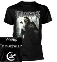 Cradle Of Filth Yours Immortally Shirt S-XXL Official T-Shirt Metal Tshirt