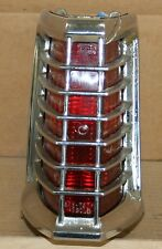 1968-69 Lincoln Continental OEM Left Tail Light SAETSDP1-68CL