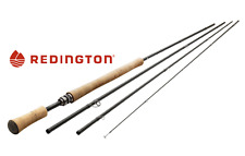 "NEW REDINGTON HYDROGEN 4116-4 11' 6"" #4 WEIGHT FLY ROD -TROUT SPEY 2 HANDED ROD"