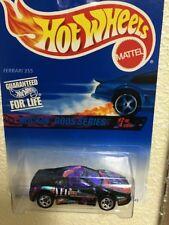 1997 Hot Wheels Ferrari 355 Rockin Rods  Series #570