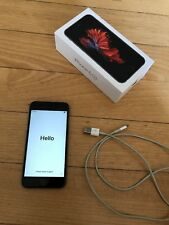 Apple iPhone 6s - 128GB - Space Grey - Faulty Charging Port (Read Description)