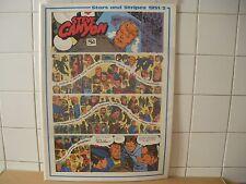 Steve Canyon Milton Caniff Collana Gertie Daily 135  Editrice  Comic Art (MP)
