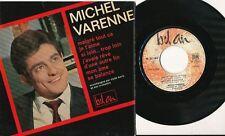 MICHEL VARENNE EP FRANCE JEAN-PAUL BELMONDO