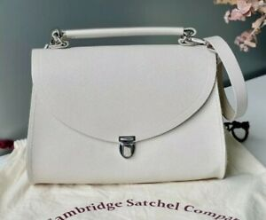 The Cambridge Satchel Company - Shoulder Cross/body Bag ❤️Perfect ~Never Used