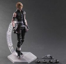 Play Arts Kai Final Fantasy XV PROMPTO ARGENTUM PVC Action Figure Model Statue